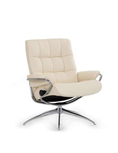 Stressless London Low Back fauteuil